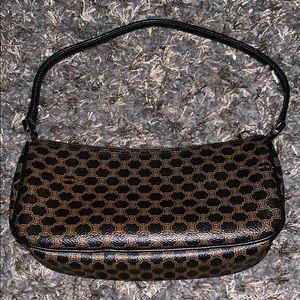 Celine Macadam Pochette Bag